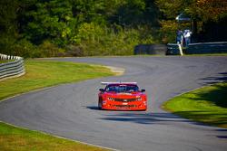 #10 CTEK Northstar Miller Racing Chevrolet Camaro: Mel Shaw