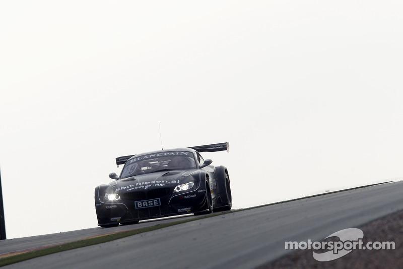 #19 PIXUM Team Schubert 宝马 Z4 GT3: 多米尼克·鲍曼, 克劳迪奥·许尔特根