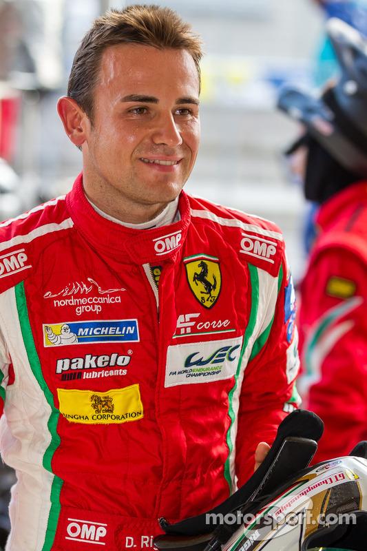 Davide Rigon