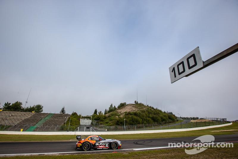 #10 TDS Racing 宝马 Z4: 埃里克·克莱门特, 本杰明·拉里什, 尼古拉斯·阿尔明多