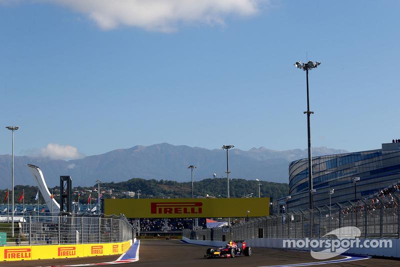 Daniel Ricciardo, Red Bull Racing  10