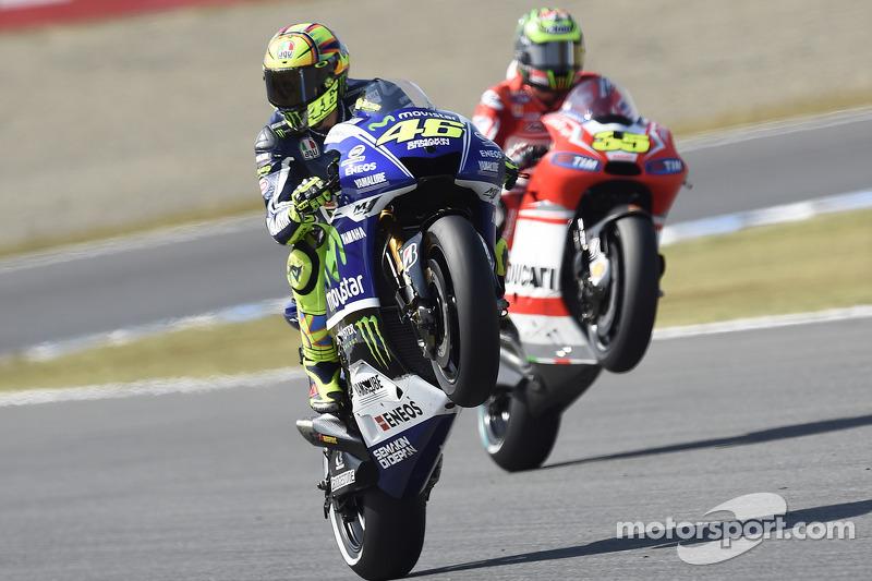 Grand Prix von Japan 2014 in Motegi