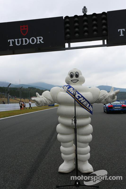 Homem Michelin