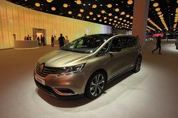 Renault nieuwe Espace