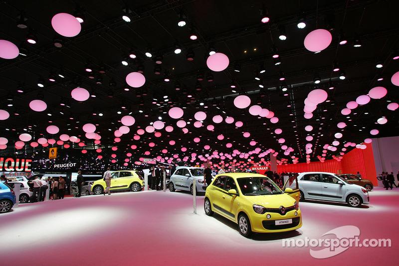 Renault Sergisi