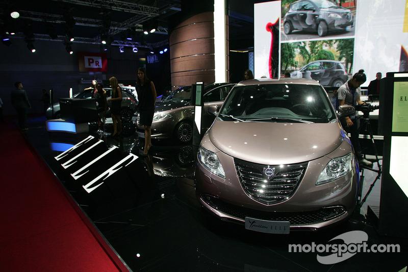Lancia Sergisi