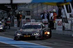 Joey Hand, BMW Team RBM, BMW M4 DTM