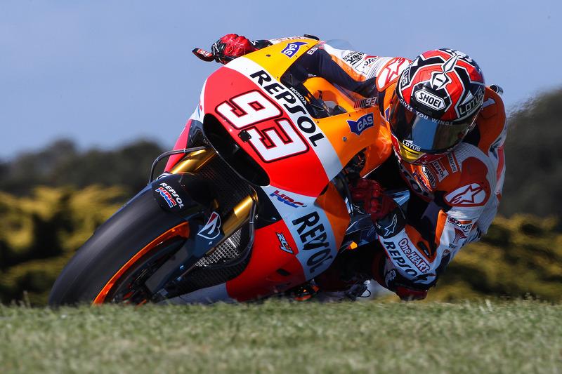 GP de Australia 2014