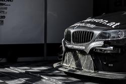 BMW detalle
