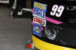 Detalhe de Carl Edwards, Roush Fenway Racing Ford
