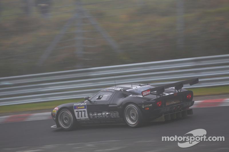 Jurgen Alzen Motorsport Ford Gt Jurgen Alzen Dominik Schwager