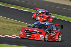 James Thompson, Lada Granta 1.6T, LADA Sport