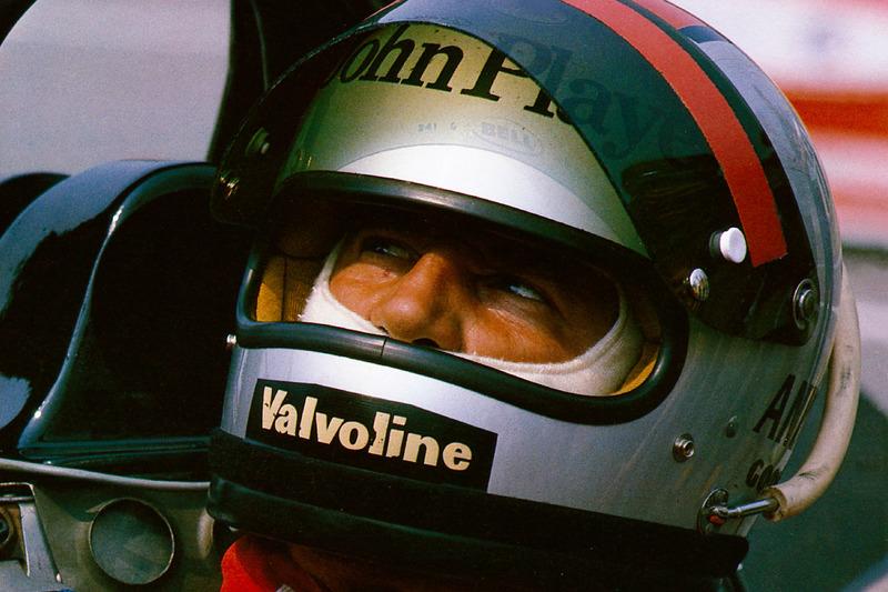 Mario Andretti - One title (1978)