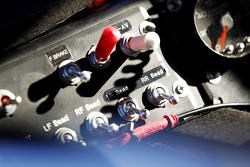 NASCAR anahtarları