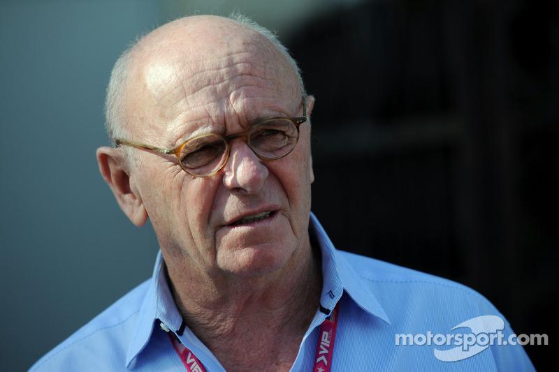Derrick Walker, Indycar Yarışma ve Operasyon Başkanı