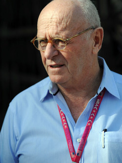 Derrick Walker, Presidente de operaciones y competencia de Indycar