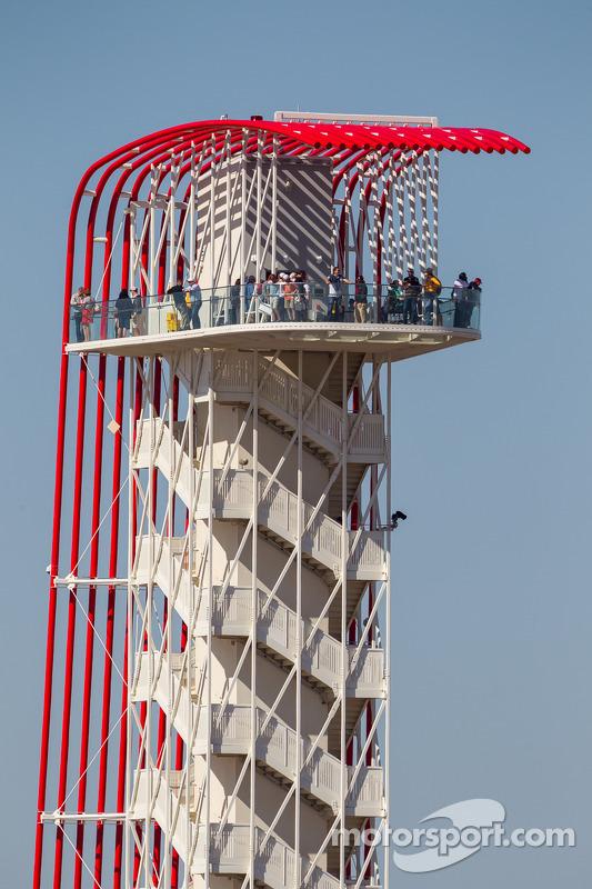 Torre COTA