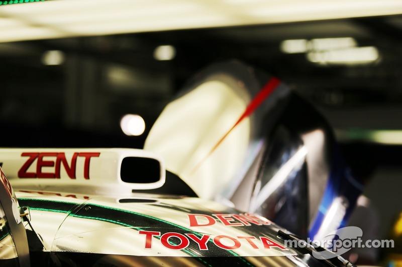 Toyota dettagli