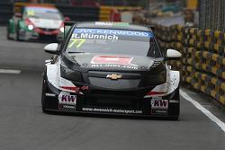 René Münnich, Chevrolet RML Cruze TC1, ALL-INKL_COM Münnich Motorsport