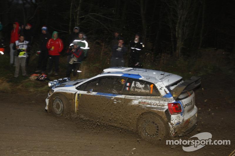 #23: Rallye Wales 2014
