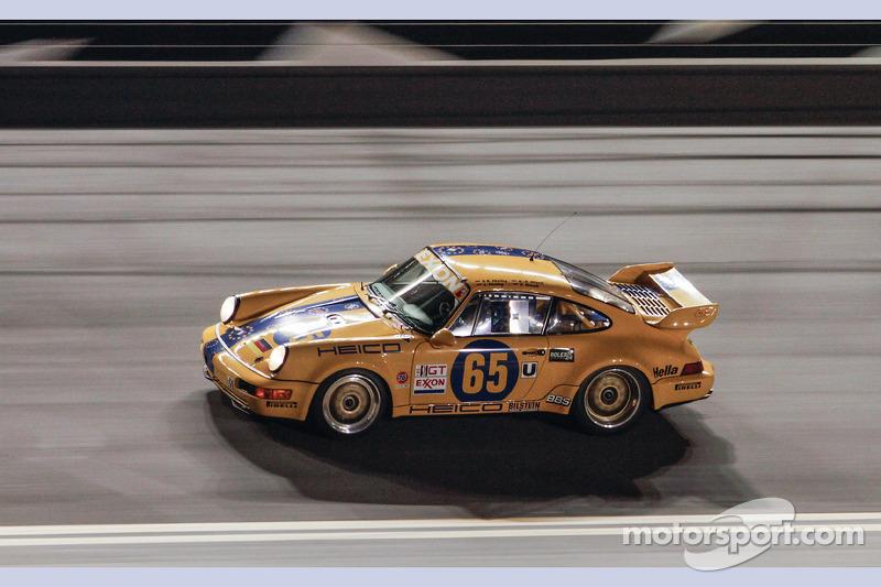 1993 Porsche 964 Carrera RSR