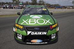 El auto de Marcos Ambrose, Team Penske Ford