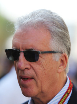 Piero Ferrari,