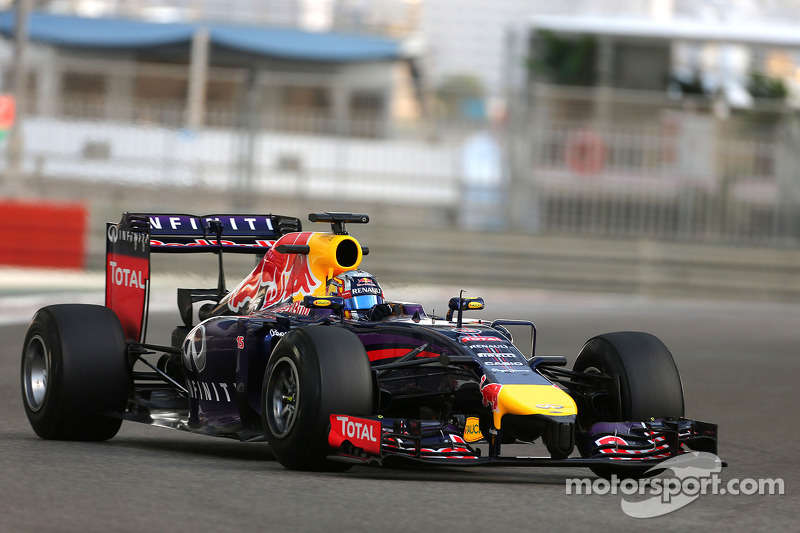 Carlos Sainz, Red Bull Racing