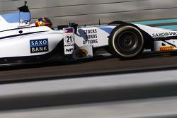Marlon Stockinger, MP Motorsport
