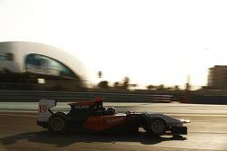 Christopher Mies, Hilmer Motorsport