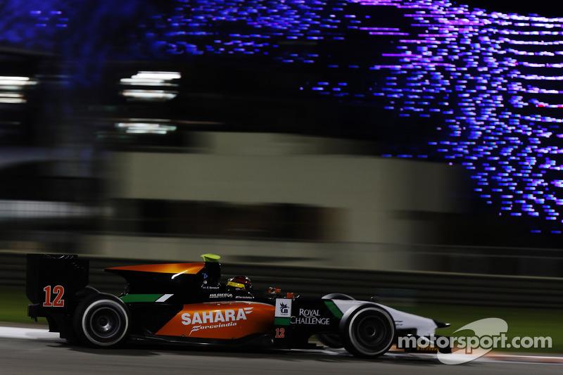 Emil Bernstorff, Hilmer Motorsport