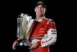 Kevin Harvick, Stewart-Haas Racing Chevrolet : Champion 2014
