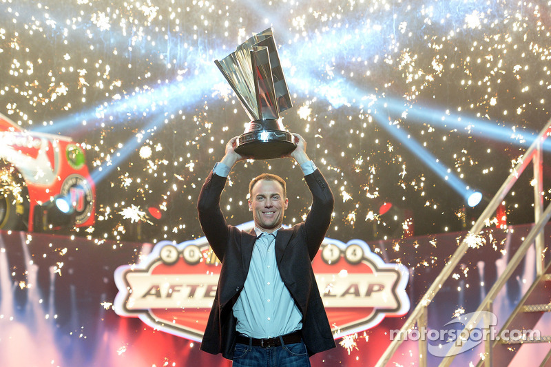 2014 Champion Kevin Harvick, Stewart-Haas Racing