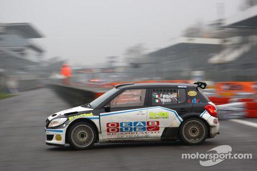 Show del Rally de Monza