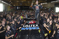 Jamie Whincup, Champion 2014