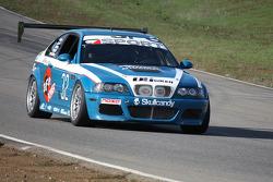 #32 CA Sport BMW M3: Bruce Trenery, Byron Smith, Kristian Boodoosingh, Marc Miller, Ray Mason