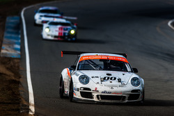 #00 Award Motorsport Porsche GT3 Cup: Anthony Ward
