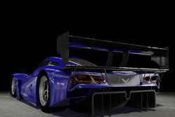 2015 Corvette DP