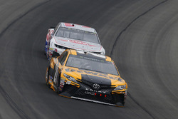 Erik Jones, Joe Gibbs Racing, Toyota Camry DeWalt and Austin Dillon, Richard Childress Racing, Chevrolet Camaro Dow Salutes Veterans