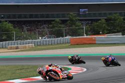 Dani Pedrosa, Repsol Honda Team, Maverick Viñales, Yamaha Factory Racing