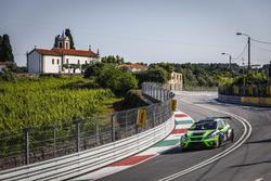 Zsolt Szabó, Zengo Motorsport Cupra TCR