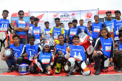 Honda India Talent Hunt