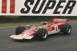 Emerson Fittipaldi, Lotus 56B Pratt & Whitney