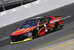 Jamie McMurray, Chip Ganassi Racing, Chevrolet Camaro McDonald's