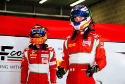 #75 T2 Motorsport Ferrari 488 GT3: Christian Colombo