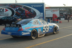 Michael Lira, Venturini Chevrolet