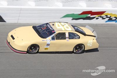 Daytona, pruebas en diciembre