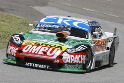 Facundo Ardusso, Lincoln Sport Group Dodge
