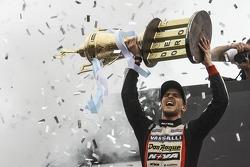 2014 şampiyonu Matias Rossi, Donto Racing Chevrolet