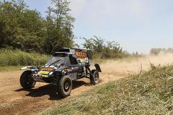 #347 Suzuki: Tim Coronel